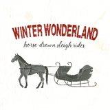 Christmas in the Heartland IX Art Print