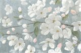Spring Beautiful Crop Art Print