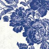 Toile Roses V Art Print