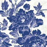Toile Roses VI Art Print