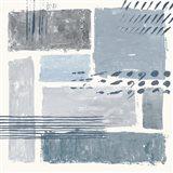 Between the Lines III Art Print