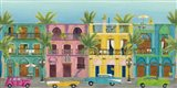 Havana I Art Print
