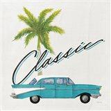 Havana IX Art Print