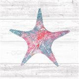 Ocean Life IV Art Print