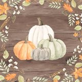 Autumn Offering I Dark Art Print