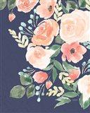 Blooming Delight II Art Print