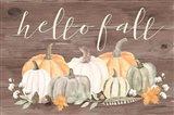 Autumn Offering III Dark Art Print