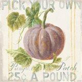 Floursack Autumn VII Art Print