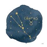 Horoscope Taurus Art Print