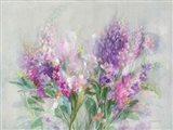 Garden Abundance Art Print