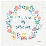 Happy Baby VII Art Print