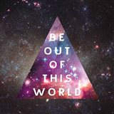 Out of this World I Art Print