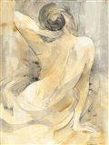Boudoir II Art Print