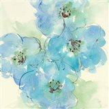Japanese Quince II Art Print