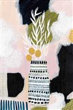 Tribal Still Life Art Print