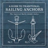 Vintage Sailing Knots XII Art Print
