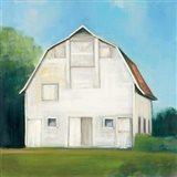Farm Heritage Art Print