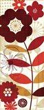 Floral Pop I Art Print