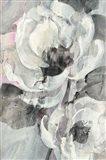 White Delight II Art Print