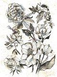 Elegance I Art Print
