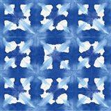 Aquarelle Blue IV Art Print