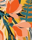 Blossoming Art Print