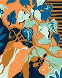 Yams Art Print
