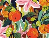 Apple Orchard I Art Print