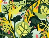 Eucalyptus Mint I Art Print