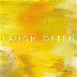 Laugh Often Art Print