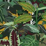 Jungle Safari I Art Print