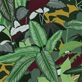 Jungle Safari II Art Print