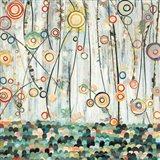 Blooming Meadow Art Print