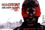 Homefront (Blindfold) Art Print