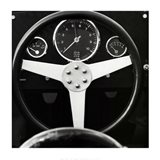 1959 Porsche Art Print