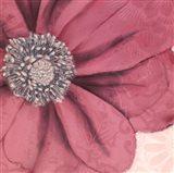 Grandiflora IX Art Print