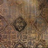 Queen's Colours III Art Print