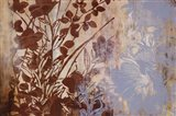 Primary Silk II Art Print