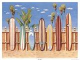 Got Surf Art Print