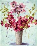 Spring Whimsy Art Print