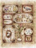 Spring Sampler Art Print
