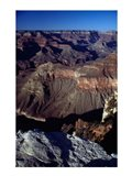 Grand Canyon National Park (vertical) Art Print