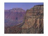 Yaki Point Grand Canyon National Park Arizona USA Art Print
