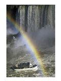 Niagara Falls Ontario Canada Art Print
