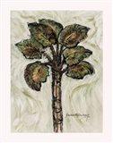Tropic Palm I Art Print
