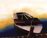 Boat II Art Print