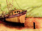 Boat VI Art Print