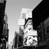 NYC Scene I Art Print