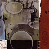 Autumn III Art Print