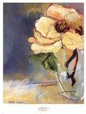 Magnolia Perfection I Art Print
